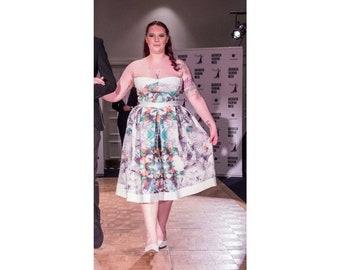 Classy Fault Dress