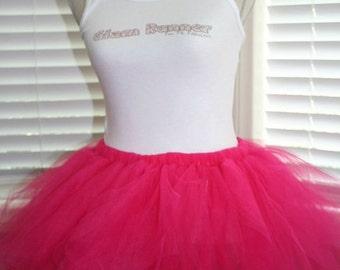 Miss Bubblegum (All Pink) Tutu