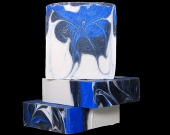 Dapper Delight - Handmade Soap