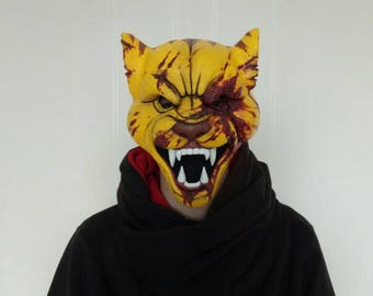 Tony mask Hotline Miami