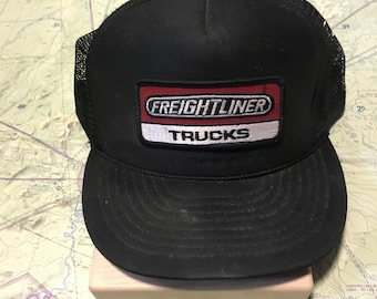 Your Dads Hats: Vintage FreightLiner Trucker Hat