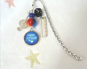 Special PROMO offer year-end gift bookmark great pre-school