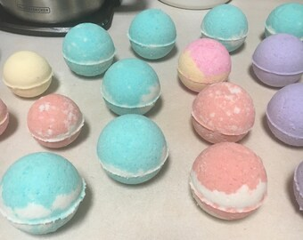 Bath Bombs- bulk order
