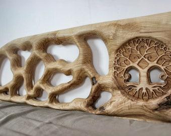 Druid Bed Design