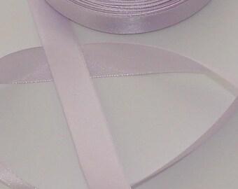 5 m width 16mm Lavender satin ribbon
