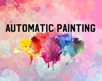 Automatic Painting