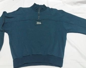 Vintage Wilson sweatshirts