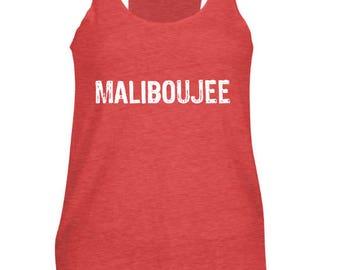 Maliboujee women's tank top
