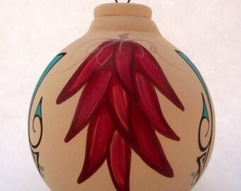 Ornament  Chili Ristra