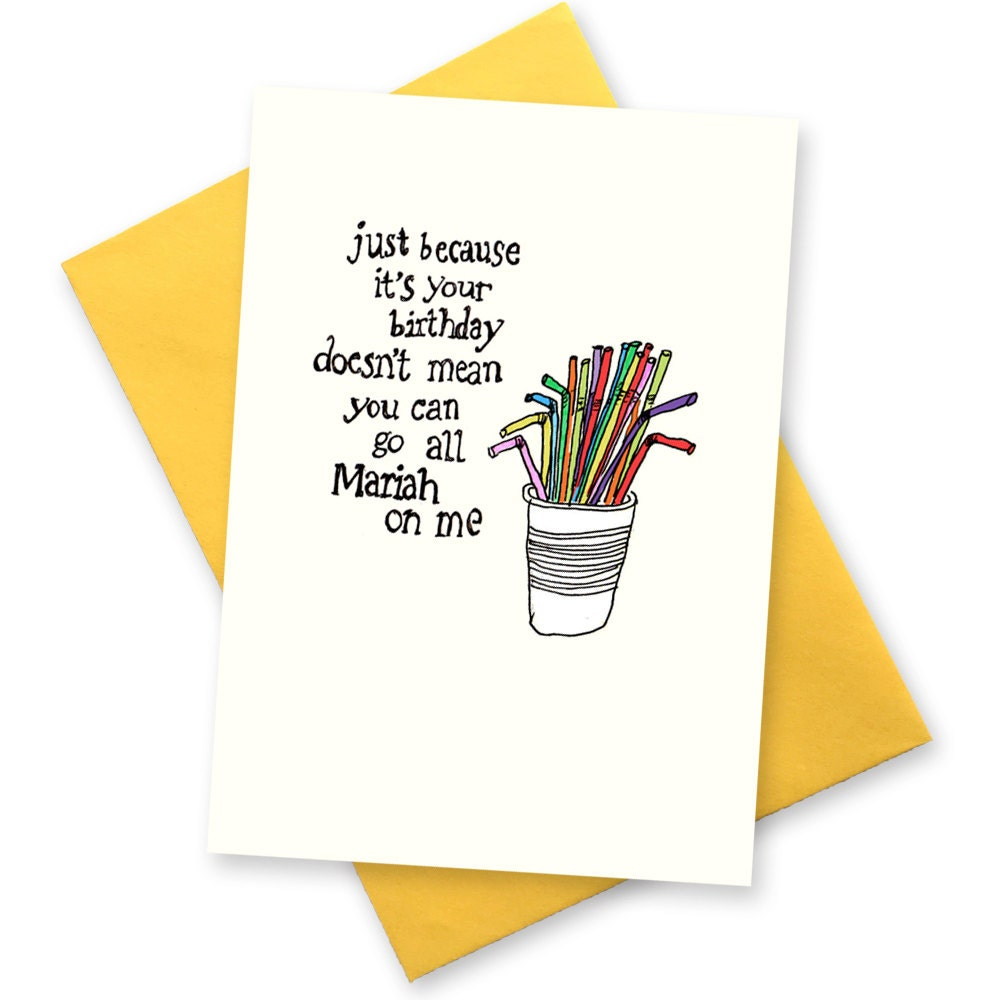 Funny birthday card diva bff gay best friend greeting cards zoom kristyandbryce Image collections