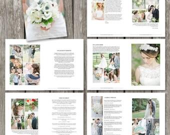 Wedding Brochure Wording Funfpandroidco - Wedding brochure template