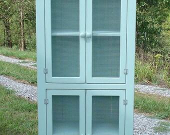 Pantry Storage Cabinet, Pie Safe, Sideboard, Pantry Ideas