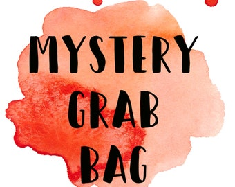 Women's Tank Top ~ Mystery Grab Bag