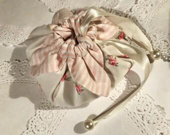 Beads for little girl purse