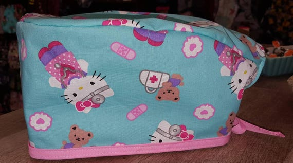 Hello Kitty Surgical cap