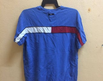 Rare Tommy Hilfiger shirt tommy jeans