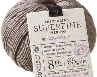 Australian Superfine Merino Yarn