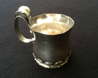 Reduced Price - Vintage William Spratling Mexican sterling silver Childs Cup