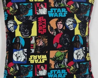 Star Wars 16X16 pillow cover