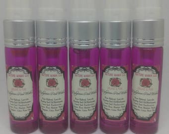 Handcrafted Rose Water