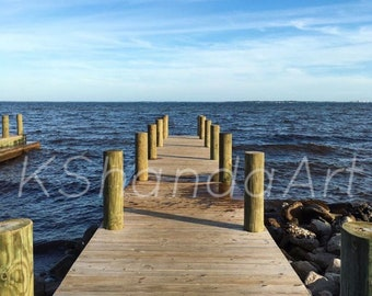 Choctawhatchee Bay Photograph