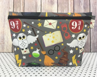 Harry Potter Planner Pouch