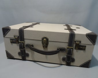 Mercedes Benz Suitcase-Germany-late 20th century