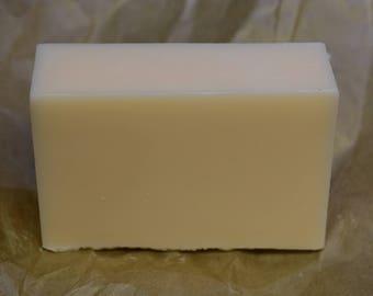 Mango Papaya Goat's Milk Soap Bar
