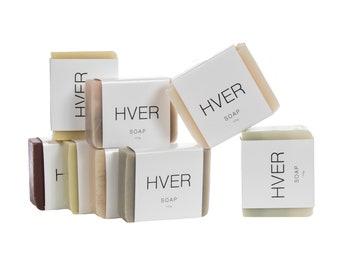 Natural Soap, Pick 3 Soap Bars, Vegan Organic Natural Soap, Sensitive Skin, Handcrafted Soap, Bar Soap, Vintage Soapmaking
