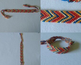 Friendships bracelet