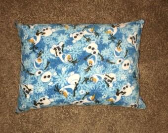 Frozen Pillow