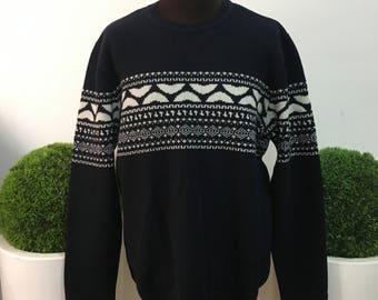 Carhartt Sweater Men Sweater pull pullover sueter TG. XL