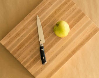 Maple Wood Cutting Board