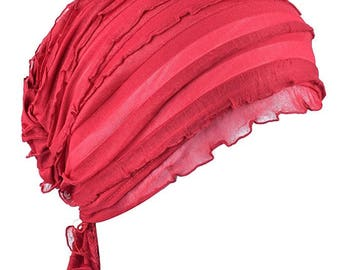 Chemo Head Scarf-Choose from 7 Colors