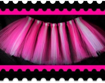 Plus size Tutu skirt, birthday Tutu,Bridal Tutu, Customize Tutu,Prom Tutu,Marathon Tutu,Bachelorette Tutu,Rave Tutu, Burning Man Tutu