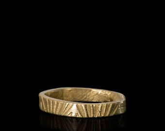 ISORROPÍA - Balance /  Ancient Inspired Ring