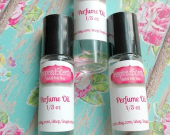 Exonerated  (TYPE) Perfume Roll On