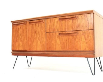Mid Century Credenza By MEREDEW FREE SHIPPING