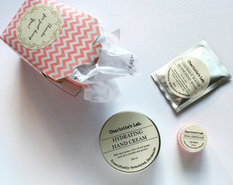 Gift for her Gift Pack | Women's Gift Set | thanks for just being you Gift for mom | Thank you gift best selling items australia