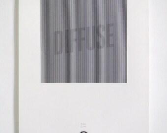 ILLUSION, Poster