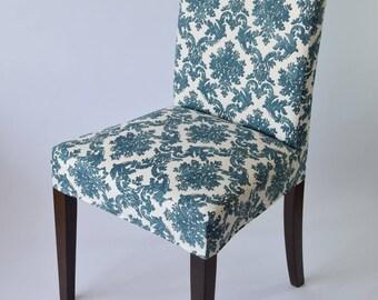 Ikea Henriksdal Chair Slipcover 009 Couverture De Chaise Stuhlbezug Stoel Bedekking Cubierta La Silla Copertura