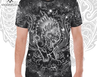Psychedelic Clothing Festival Clothing Festival Tee Psytrance Futuristic Clothing Rave Outfit Goa Clothing Psy Trance Trippy Hippie Clothing