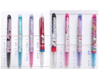 Coleto x Hello Kitty 3-Slot and 4-Slot Pen Holders