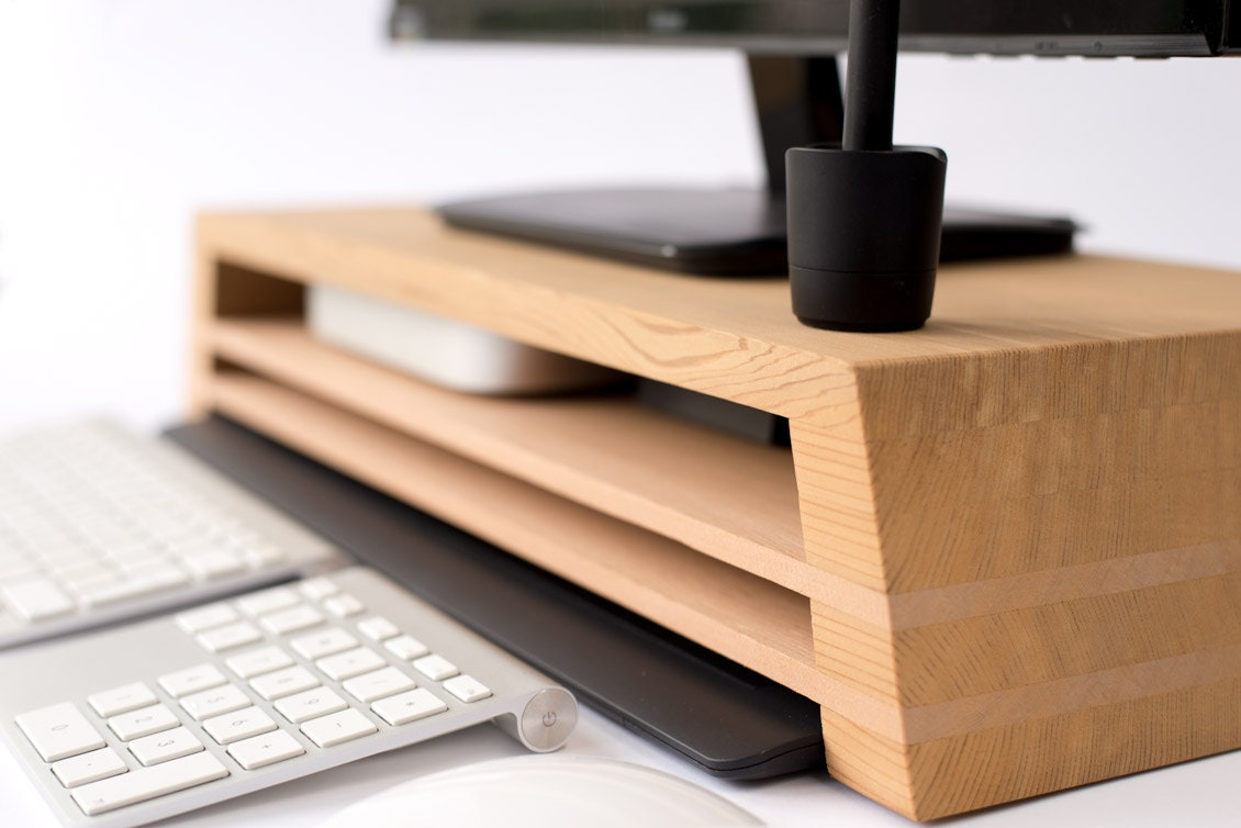 Ultimate display monitor stand with mac mini wacom drawing zoom floridaeventfo Images