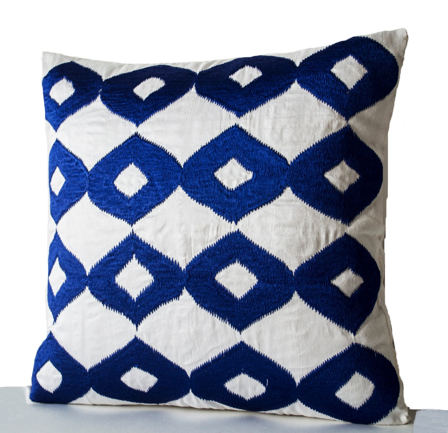 blue accent pillows pillow products surya pale area enchanted super rugs
