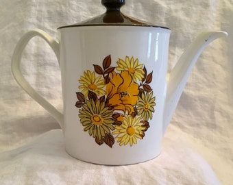 Johnson Brothers Ironstone Teapot
