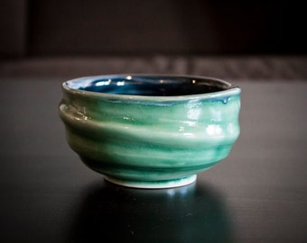 Jade Lagoon Bowl