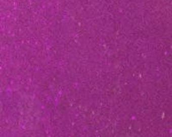 "12x12"" Purple Transparent Glitter Adhesive Vinyl Permanent Outdoor Vinyl Oracal 951, Oracal 651 Equivalent, Transparent Purple Glitter Vinyl"