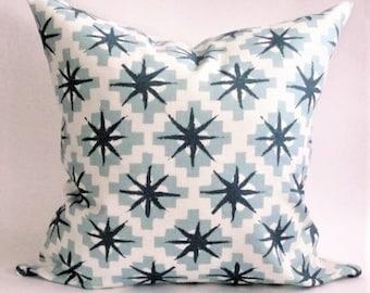 Starburst Pillow Cover
