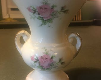 Royal China Vase